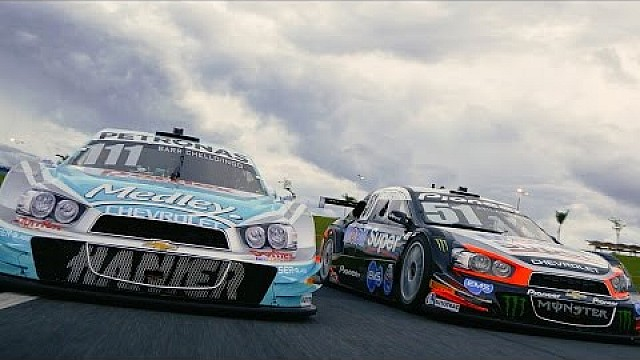 #ESPECIAL - Stock Car / Temporada 2016