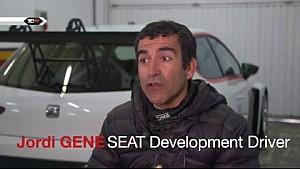Der neue SEAT Leon TCR 2016