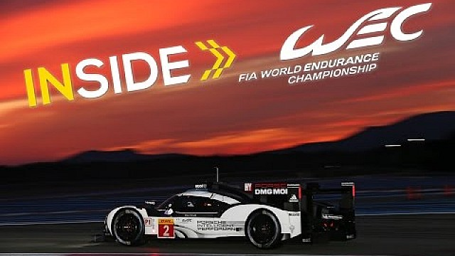 Inside WEC - The Prologue with Neel Jani