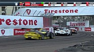 PWC 2016 St. Petersburg Highlights of GT/GTA/GT Cup Round 4