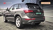 Audi Q5 buying advice