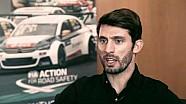 WTCC - José María López Interview -