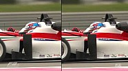 FIA F3 Race of Paul Ricard - Race 3 highlights