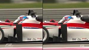 FIA F3 Race of Paul Ricard - Race 3 highlights