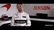Honda Racing TV - episodio dos - Jenson Button