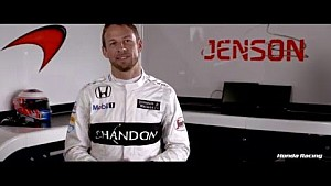 Honda Racing TV - Episode Two - Jenson Button