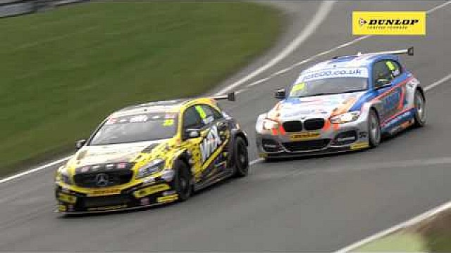 Highlights: Brands Hatch