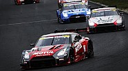 GT-R wins season opener -  Super GT Rd.1(Okayama) Race Day