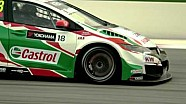 The best of WTCC Le Castellet in 4K