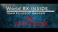 World RX, mode d'emploi - 5. Les règles