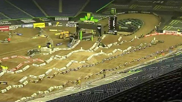 2016 - Race Day LIVE! - Detroit - Track Report and Preview