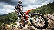 Gearing Up For Hard Enduro in the Brazilian Wilderness | Red Bull Minas Riders