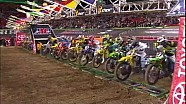 2016 - Race Day LIVE! - Santa Clara - 450SX Class Highlights
