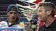 2016 - Race Day LIVE! - Indianapolis - Ken Roczen on the Podium