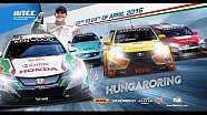 Come to the Hungaroring