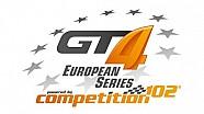 CANLI: GT4 Avrupa Serisi - Monza 2016 - 1. Yarış