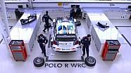Polo Argentino | Rally Argentina | 36° YPF Rally Argentina | WRC 2016: VW RALLYTHEWORLD