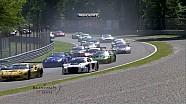Main Race - Short Highlights - Monza 2016
