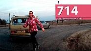 Car Crash Compilation # 714 - April 2016 (English Subtitles)
