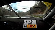 ADAC Qualifikationsrennen 24h-Rennen 2016 | Onboard BMW M6 GT3 | Maxime Martin