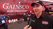 PWC Driver Promo 2016 - Jon Fogarty #99 GT