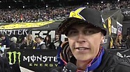 2016 - Race Day LIVE! - E. Rutherford - Martin on the Podium