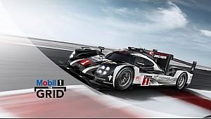 Field Of Dreams – Introducing WEC 2016 | Mobil 1 The Grid