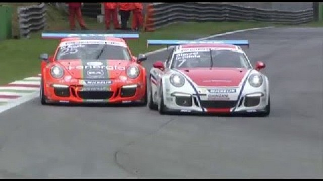 Porsche Carrera Cup Italia | Highlights Monza