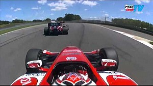 2016 - Indy Lights Barber Motorsports Park Race 1