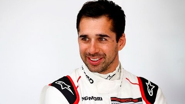 Neel Jani Interview