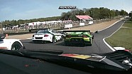 Blancpain Brands Hatch - Hoogtepunten Main Race