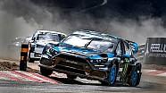 Hockenheim RX Live Show: RD2 - 2016 FIA World Rallycross Championship