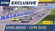 Trailer: DTM in Spielberg