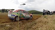 Acropolis Rally - ERC2 LEG 1