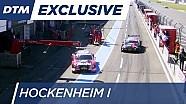 Highlights - Free Practice 3 - DTM Hockenheim 2016