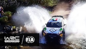 WRC - YPF Rally Argentina 2016: DJI DRONE SPECIAL!