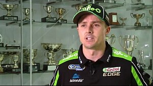 Winterbottom wants winning ways to continue at Winton