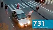 Car Crash Compilation # 731 - May 2016 (English Subtitles)