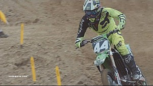 Lucas Oil Pro Motocross -Hangtown press day