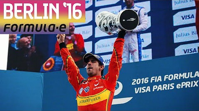 Who Can Win The Formula E Drivers' Championship?