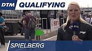 Highlights - Qualifying 1 - DTM Spielberg 2016