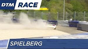 Spielberg DTM: Nico Müller'in kazası