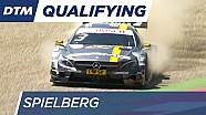 Di Resta runs into the Gravel - DTM Spielberg 2016