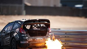 Red Bull Global Rallycross Round 1 & 2: Phoenix