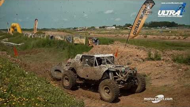 Ultra4 Europe King of France - Day 2