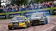 Dag 2 Highlights: Lydden RX | FIA World RX