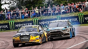 Lydden Hill: Highlights, 2. Tag