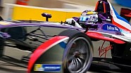 La DS Virgin Racing a Parigi