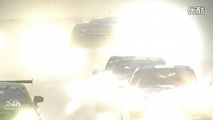 2016年纽博格林24小时耐力赛视频集锦
