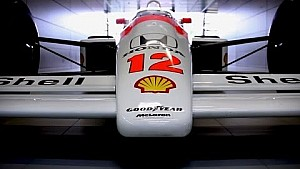 Formel-1-Legenden: McLaren MP4/4
